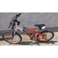 Új,xenon gyermek kerékpár